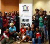 Ending homophobia and creating a safer environment for the LGBTI community in SA